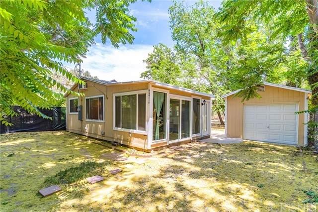 43714 Sylvan Drive, Lake Hughes, CA 93532 (#SR21122949) :: The Marelly Group | Sentry Residential