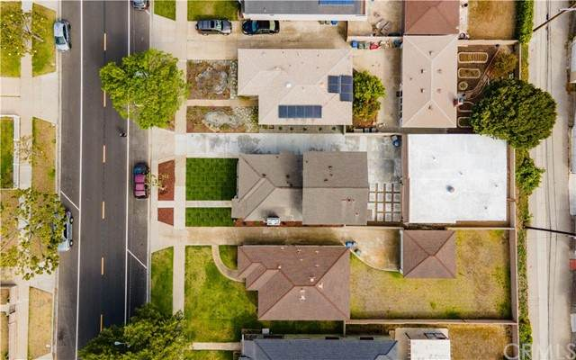 521 N Paulina Avenue, Redondo Beach, CA 90277 (#PV21123517) :: Twiss Realty