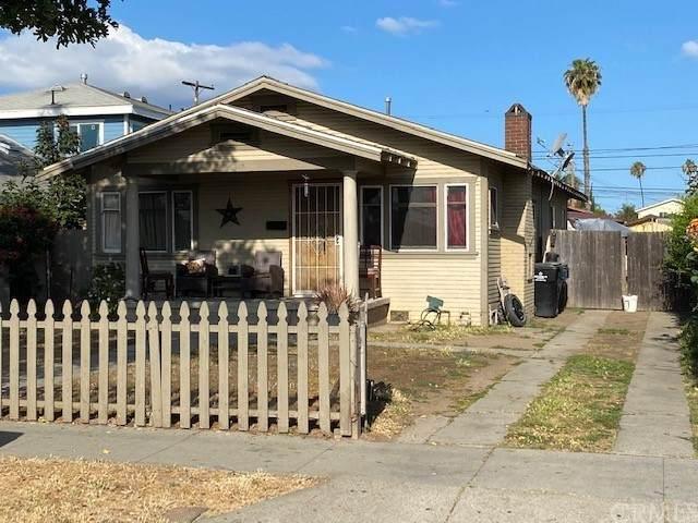 10217 Burin Avenue, Inglewood, CA 90304 (#SB21124388) :: Swack Real Estate Group | Keller Williams Realty Central Coast