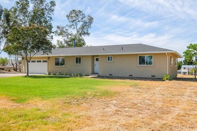 6336 County Road 15, Orland, CA 95963 (#SN21123560) :: The Marelly Group | Sentry Residential