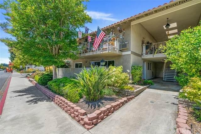 2191 Via Mariposa E #B, Laguna Woods, CA 92637 (#RS21122538) :: Wahba Group Real Estate | Keller Williams Irvine