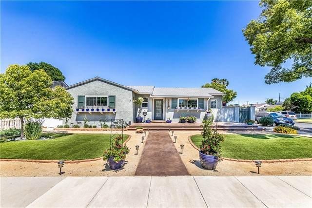 7630 Wish Avenue, Lake Balboa, CA 91406 (#SR21124212) :: Berkshire Hathaway HomeServices California Properties