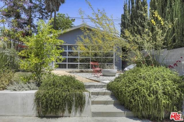 4209 Clayton Avenue, Los Angeles (City), CA 90027 (#21745828) :: Wahba Group Real Estate | Keller Williams Irvine