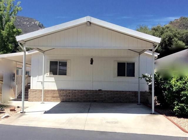 8975 Lawrence Welk Drive #4, Escondido, CA 92026 (#NDP2106590) :: Powerhouse Real Estate
