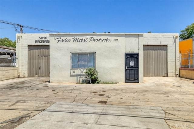 5016 Encinita Avenue, Temple City, CA 91780 (#CV21119985) :: Team Tami