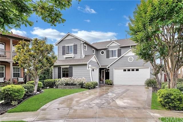 33 Scarlet Maple Drive, Ladera Ranch, CA 92694 (#OC21124374) :: Cesi Pagano & Associates