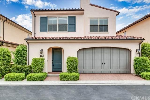 88 Rembrandt, Irvine, CA 92620 (#WS21124471) :: Wahba Group Real Estate | Keller Williams Irvine