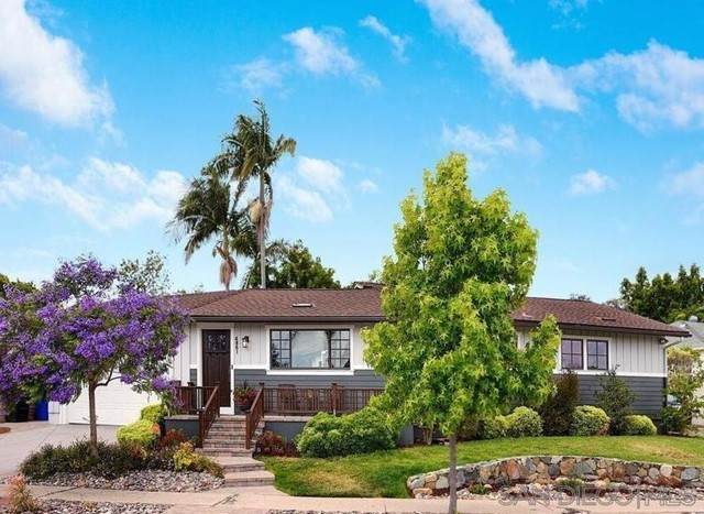 4861 Lila Dr, San Diego, CA 92115 (#210015809) :: Swack Real Estate Group | Keller Williams Realty Central Coast