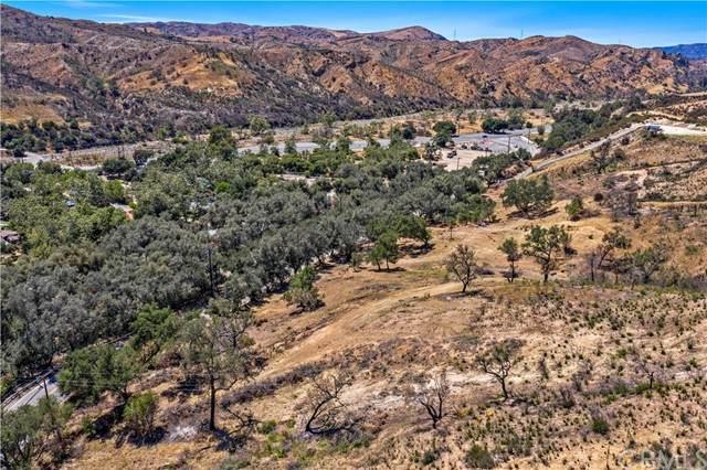 16956-Lot 1 Modjeska Canyon Road, Silverado Canyon, CA 92676 (#OC21115644) :: Z REALTY