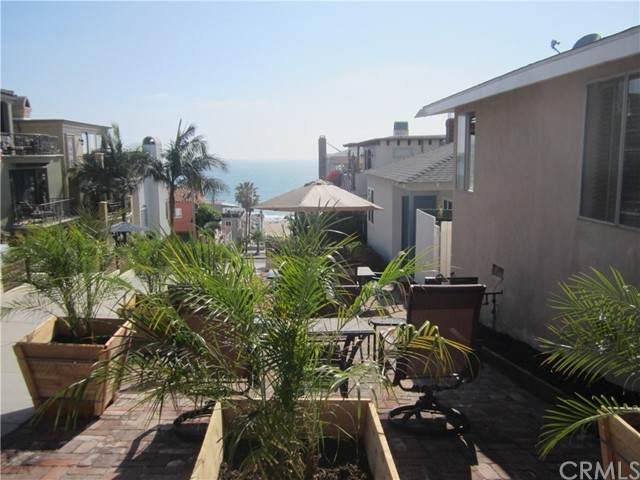 3101 Highland Avenue, Manhattan Beach, CA 90266 (#SB21124631) :: Zember Realty Group