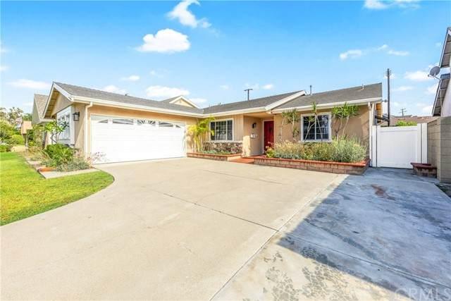 5742 Trinette Avenue, Garden Grove, CA 92845 (#PW21124782) :: Compass