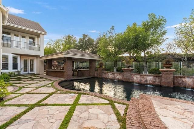 15 Flagstone, Coto De Caza, CA 92679 (MLS #OC21124886) :: Desert Area Homes For Sale