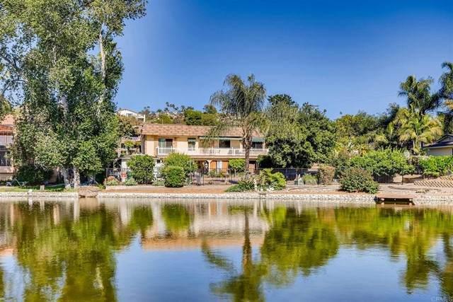 2181 Lakeside Road, Vista, CA 92084 (#NDP2106620) :: Wahba Group Real Estate   Keller Williams Irvine