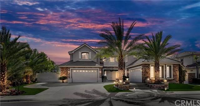 3453 Gardenia Lane, Yorba Linda, CA 92886 (#PW21124759) :: Doherty Real Estate Group