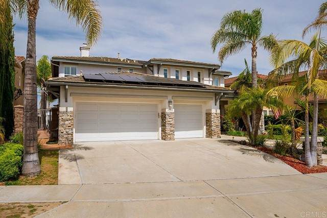 1115 Pacifica Avenue, Chula Vista, CA 91913 (#PTP2104034) :: Swack Real Estate Group | Keller Williams Realty Central Coast