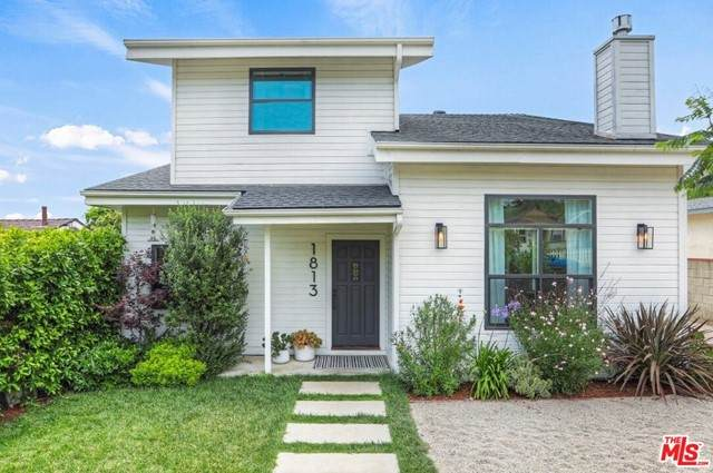 1813 N Avenue 55, Los Angeles (City), CA 90042 (#21746704) :: Powerhouse Real Estate