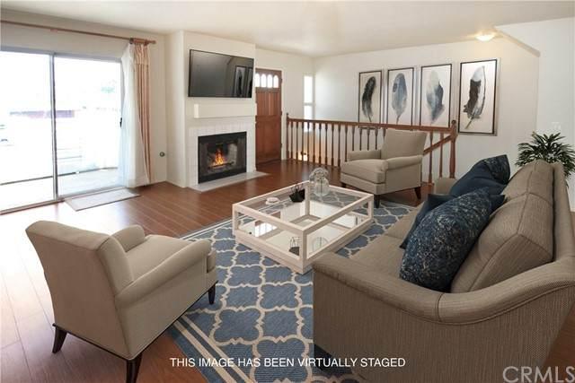 18010 Prairie Avenue C, Torrance, CA 90504 (#SB21125266) :: Powerhouse Real Estate