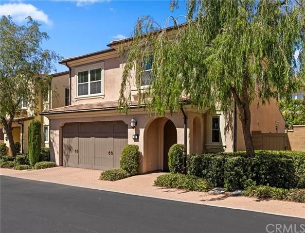 29 Bromeliad, Irvine, CA 92618 (MLS #OC21125330) :: Desert Area Homes For Sale