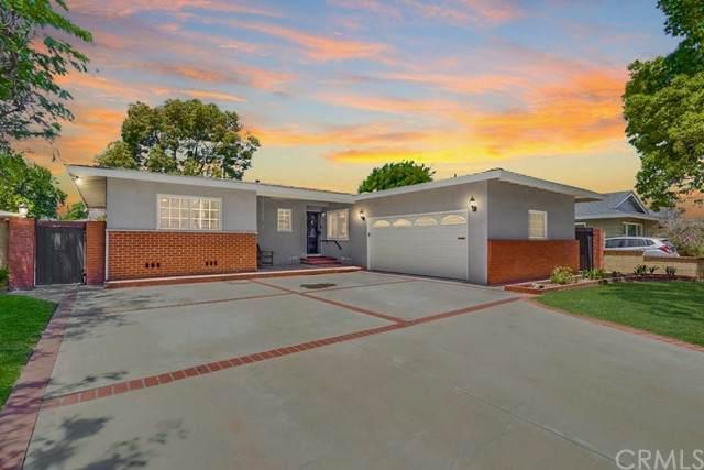 1773 S Norfolk Lane, Anaheim, CA 92802 (#PW21125321) :: Zember Realty Group