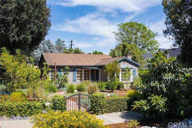 1856 Harding Avenue, Altadena, CA 91001 (#AR21124455) :: The DeBonis Team