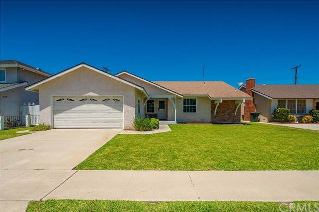 10481 Barbara Anne Street, Cypress, CA 90630 (#AR21111521) :: Wahba Group Real Estate | Keller Williams Irvine