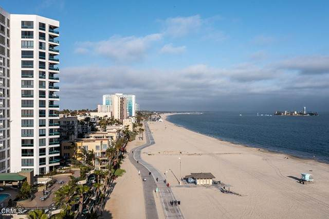 1310 E Ocean Boulevard #1007, Long Beach, CA 90802 (#P1-5148) :: Holmes Muirhead Team at Reviron Realty