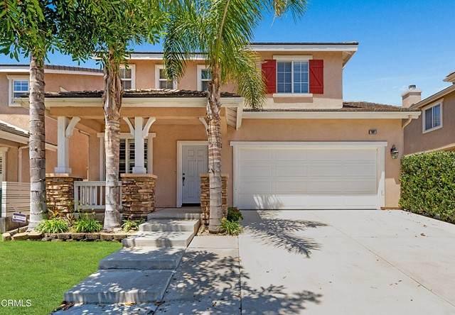 1811 Sonata Drive, Oxnard, CA 93030 (#V1-6345) :: Powerhouse Real Estate