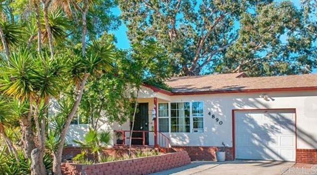 4890 Harbinson Avenue, La Mesa, CA 91942 (#PTP2104039) :: Berkshire Hathaway HomeServices California Properties