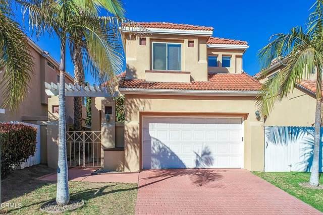 64 Livermore Avenue, Ventura, CA 93004 (#V1-6348) :: Swack Real Estate Group   Keller Williams Realty Central Coast