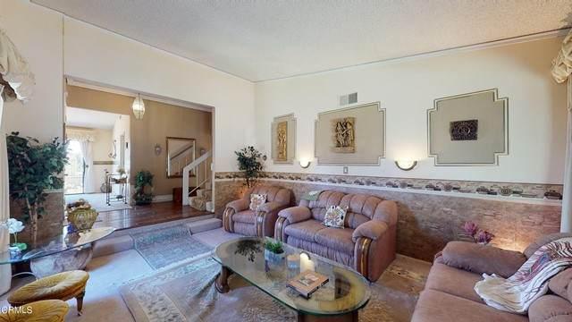 920 Berkebile Court, Monterey Park, CA 91755 (#P1-5155) :: Swack Real Estate Group   Keller Williams Realty Central Coast
