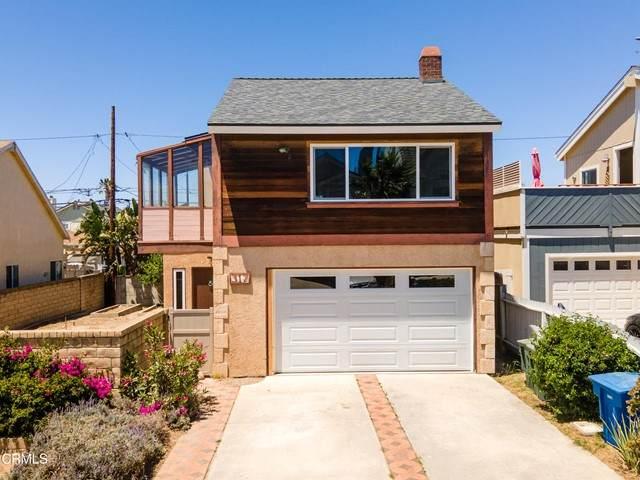 317 Rossmore Drive, Oxnard, CA 93035 (#V1-6352) :: Swack Real Estate Group   Keller Williams Realty Central Coast