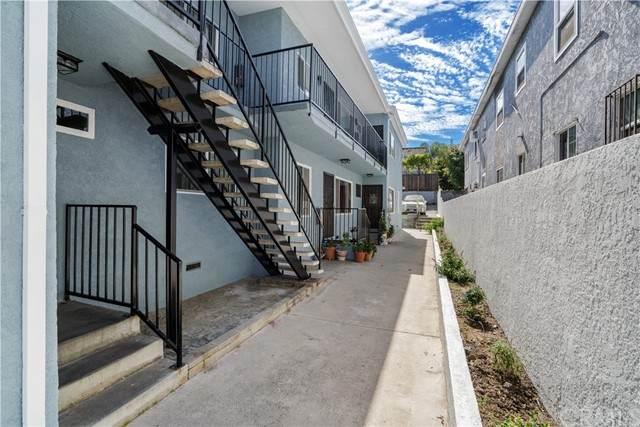 1931 S Shenandoah Street, Los Angeles (City), CA 90034 (#SB21125675) :: Hart Coastal Group