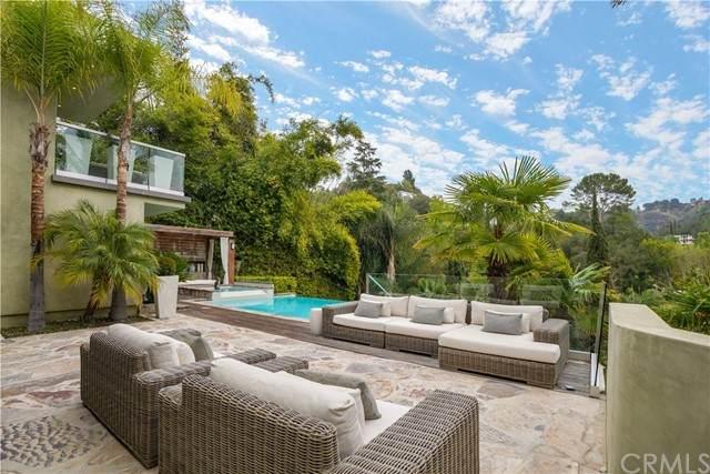 2731 Hutton Drive, Beverly Hills, CA 90210 (#SB21125517) :: Zen Ziejewski and Team
