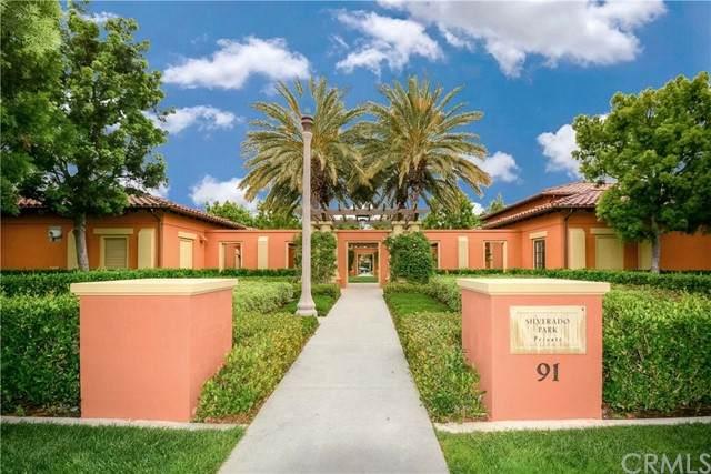 25 Silverado, Irvine, CA 92618 (MLS #OC21125382) :: Desert Area Homes For Sale