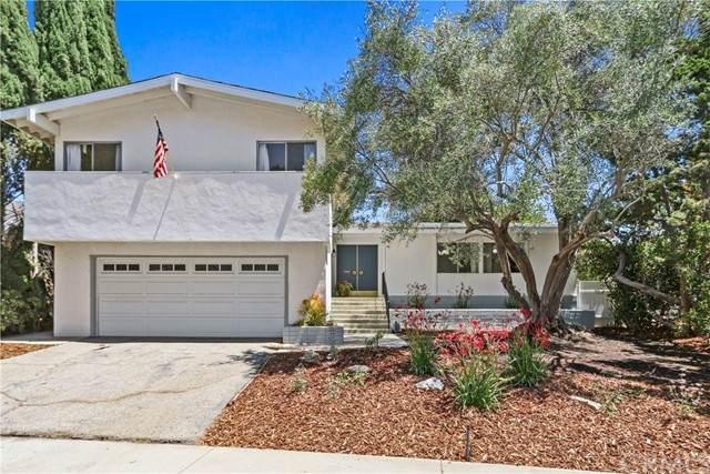 1907 Via Madonna, Lomita, CA 90717 (#SB21125112) :: Swack Real Estate Group | Keller Williams Realty Central Coast