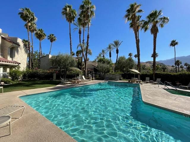 2700 Golf Club Drive #76, Palm Springs, CA 92264 (#219063344DA) :: Wahba Group Real Estate | Keller Williams Irvine