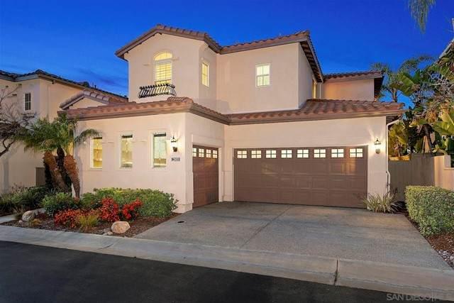 3640 Torrey View Court, San Diego, CA 92130 (#210015995) :: Powerhouse Real Estate