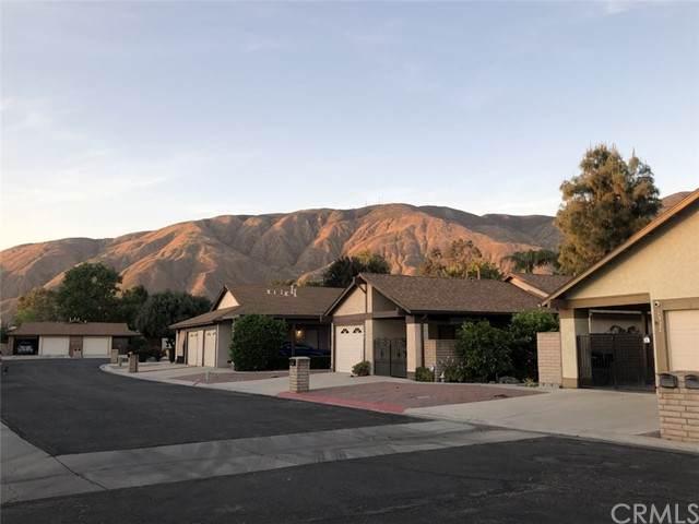 1333 Sierra Seneca Drive, San Jacinto, CA 92583 (#SW21125873) :: The DeBonis Team