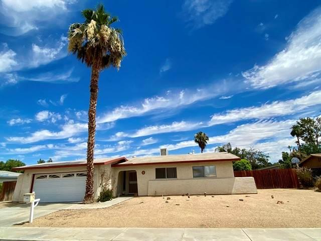 74170 Erin Street, Palm Desert, CA 92260 (#219063355DA) :: Cal American Realty