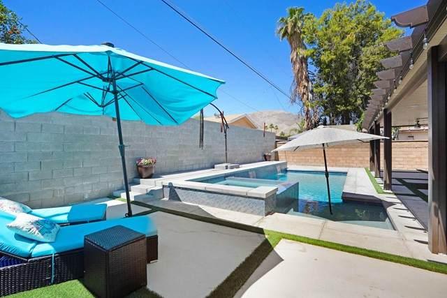 73141 San Nicholas Ave, Palm Desert, CA 92260 (#219063356DA) :: A G Amaya Group Real Estate