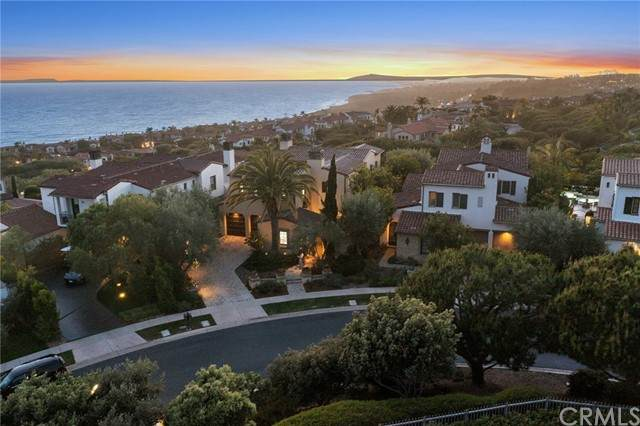 8 Surfspray, Newport Coast, CA 92657 (#OC21125838) :: Powerhouse Real Estate
