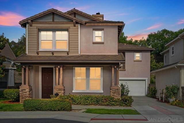 12253 Pepper Tree Lane, Poway, CA 92064 (#210016021) :: Wahba Group Real Estate | Keller Williams Irvine
