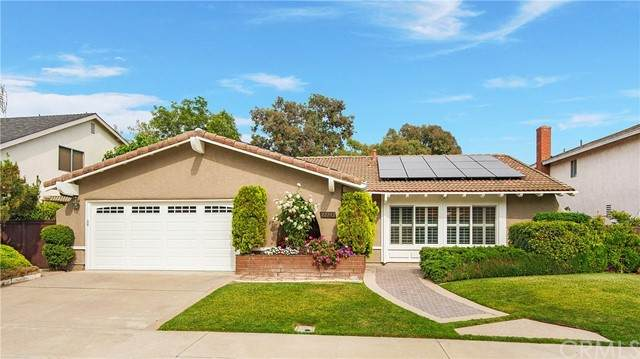 22292 Destello, Mission Viejo, CA 92691 (#OC21125780) :: RE/MAX Empire Properties