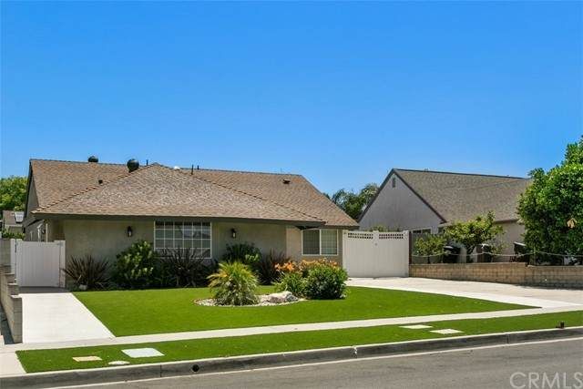 14753 Ash Circle, Chino Hills, CA 91709 (#PW21125510) :: Wahba Group Real Estate | Keller Williams Irvine