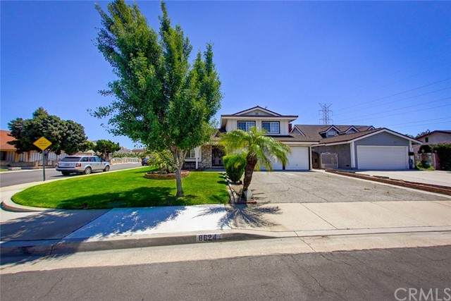 8624 Beverly Park Place, Pico Rivera, CA 90660 (MLS #MB21126162) :: Desert Area Homes For Sale