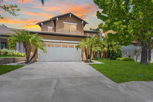 2477 Eagle Valley Dr, Chula Vista, CA 91914 (#PTP2104072) :: Wahba Group Real Estate | Keller Williams Irvine