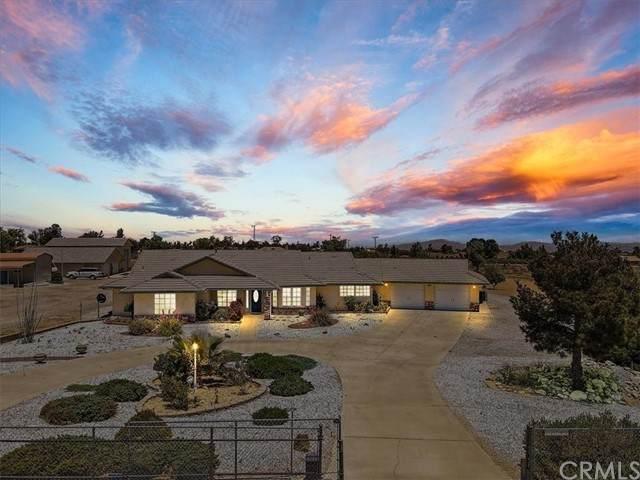12780 Fir Street, Oak Hills, CA 92344 (#CV21125758) :: Swack Real Estate Group | Keller Williams Realty Central Coast