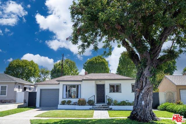 2712 Federal Avenue, Los Angeles (City), CA 90064 (#21746412) :: Legacy 15 Real Estate Brokers
