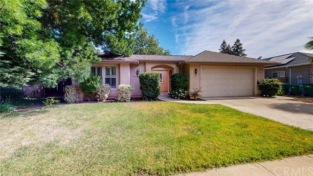 262 Stony Creek, Orland, CA 95963 (#SN21125143) :: The Marelly Group | Sentry Residential