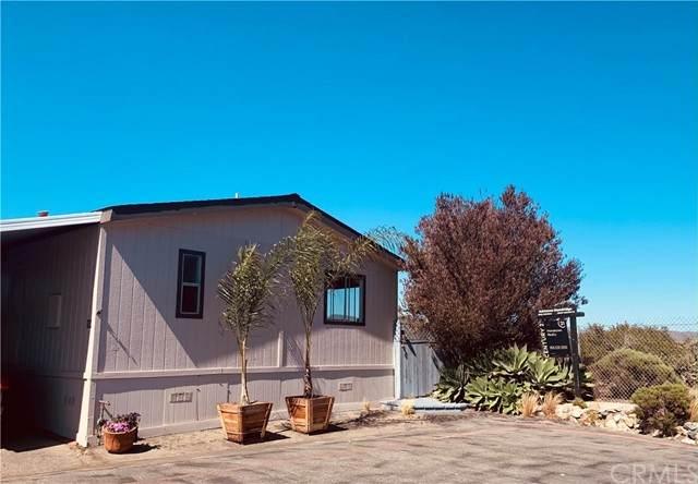 1701 Los Osos Valley Rd #10, Los Osos, CA 93402 (#SC21126318) :: Mark Nazzal Real Estate Group